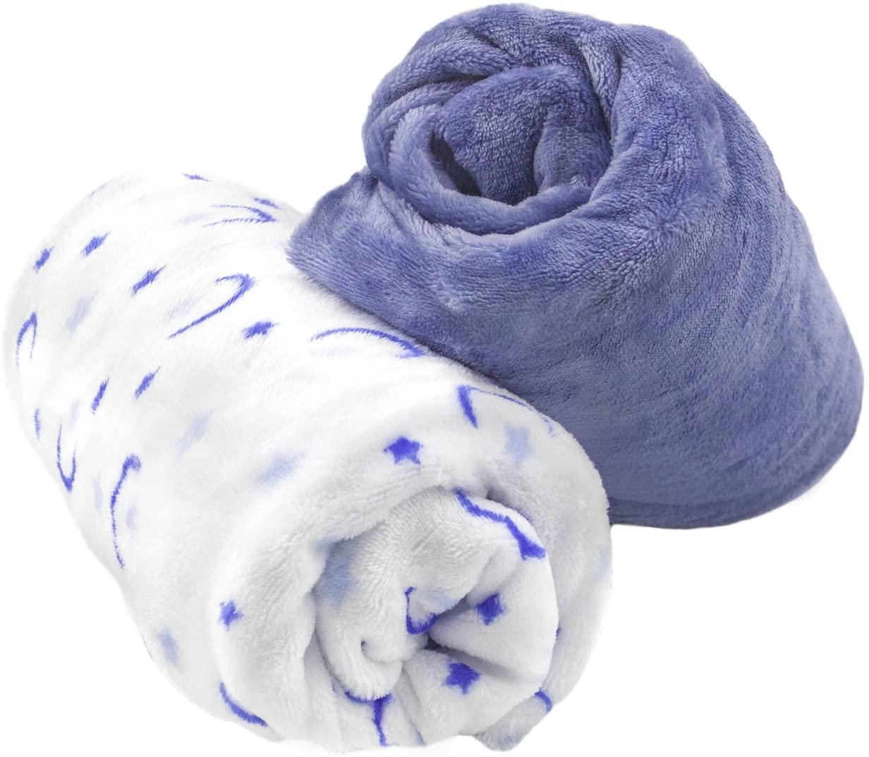 Cozy Fleece Micro-plush Crib Sheets