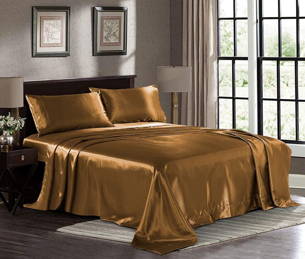 king size sheet set