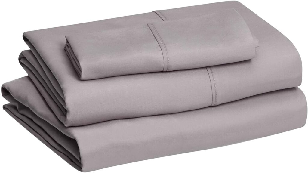 Microfleece Sheets Twin XL