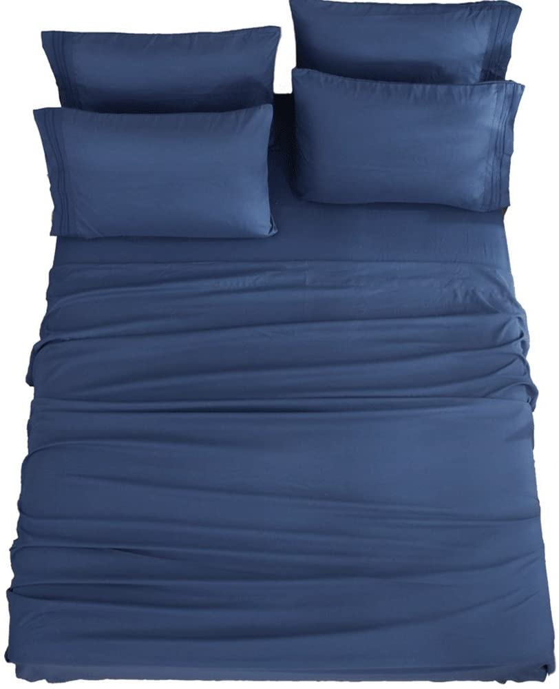 Microfiber Winter Bed Sheets